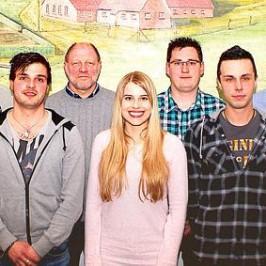 Mitgliederversammlung – Neues Vereinsheim präsentiert